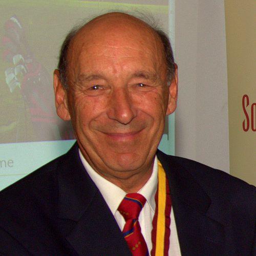 David Andow, Honorary Treasurer