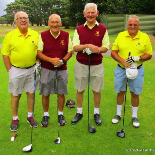 John Beer & David Powell v Bill Kent & Alan Hebditch