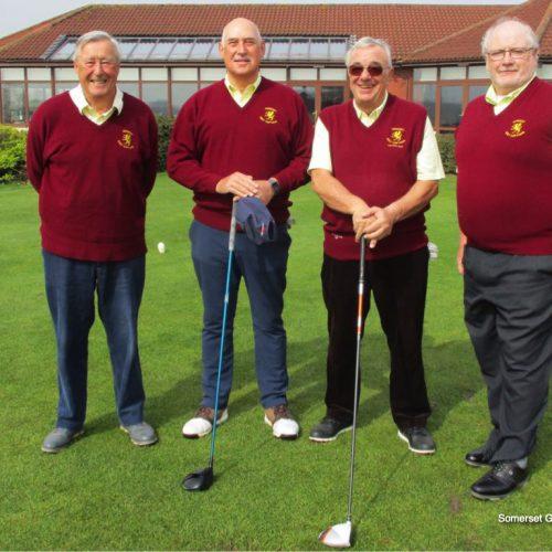 Match 8:David Bate,Glyn Sewell,Iain Robertson,Max Putnam