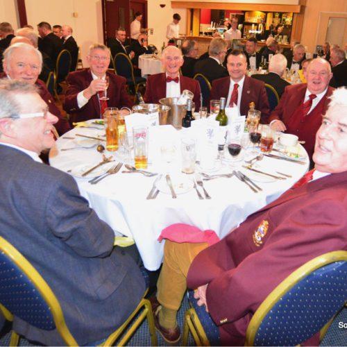 Saltford Captains