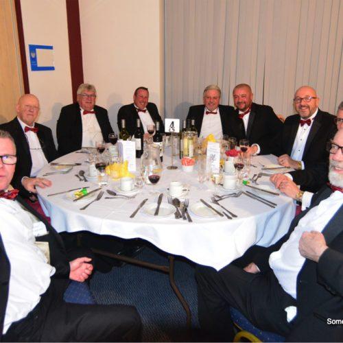 Stockwood Vale Captains
