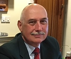 David Bate, Co-opted Committee Member