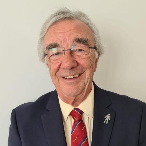 Iain Robertson, Fixture Secretary
