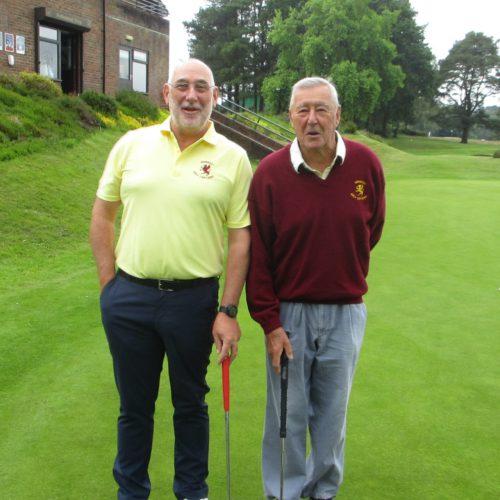 Somerset 4:David Bate & Max Putnam