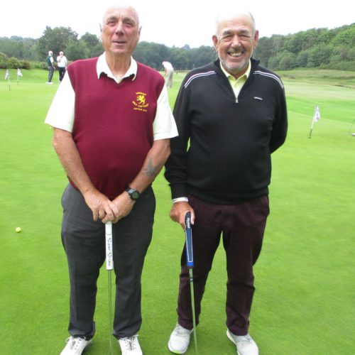 Somerset 6: Roy Parmiter 7 Murray Parsons